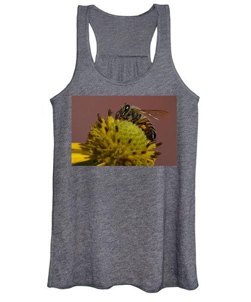 Just Bee Women's Tank Top