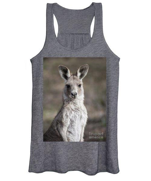 Kangaroo Women's Tank Top