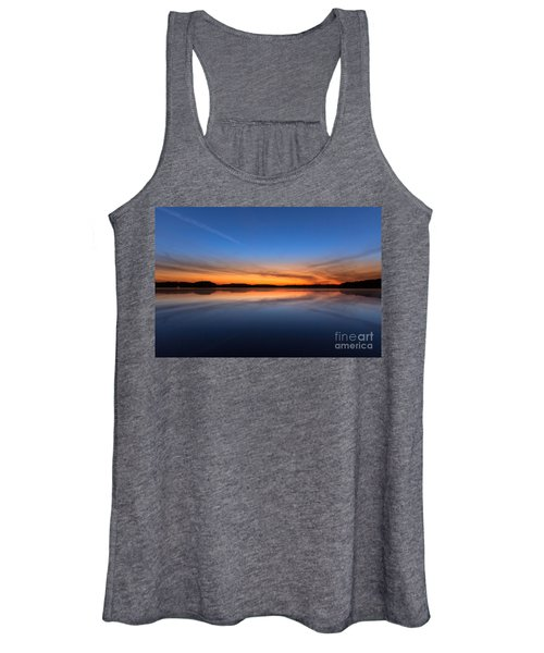 The Sky Is The Limit Women's Tank Top