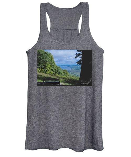 Lake Vista Women's Tank Top
