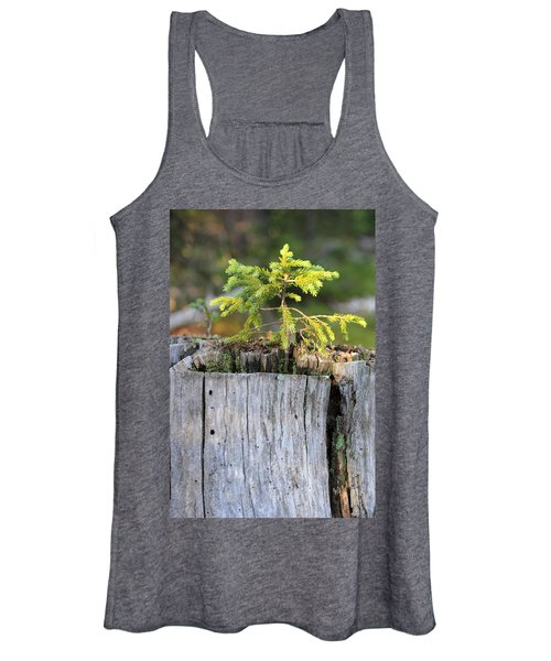 Life After Death Women's Tank Top