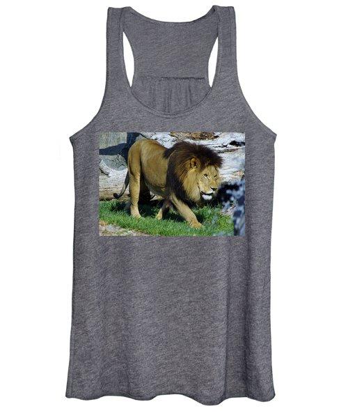 Lion 1 Women's Tank Top