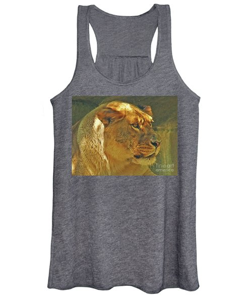 Lioness 2012 Women's Tank Top