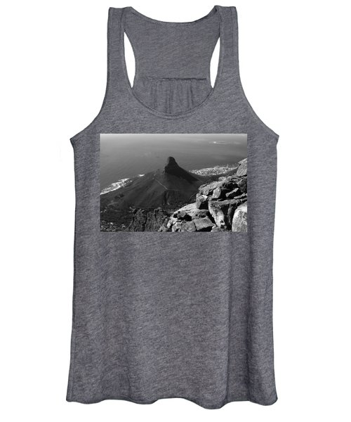 Lions Head - Cape Town - South Africa Women's Tank Top