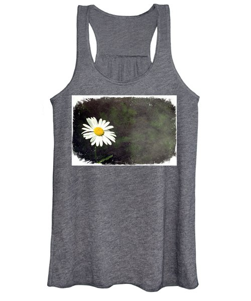Lonesome Daisy Women's Tank Top