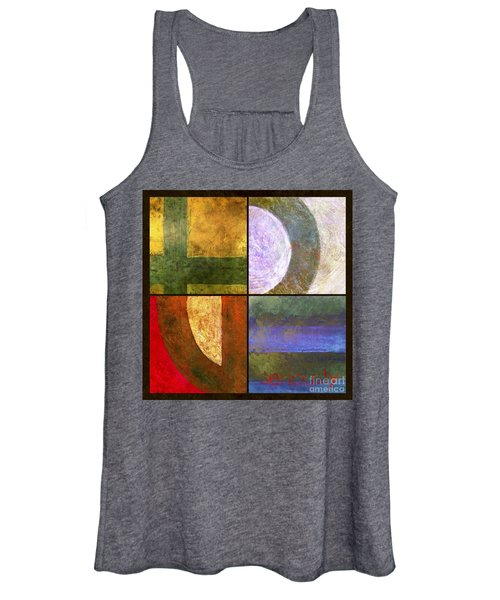 Love Seriously Women's Tank Top