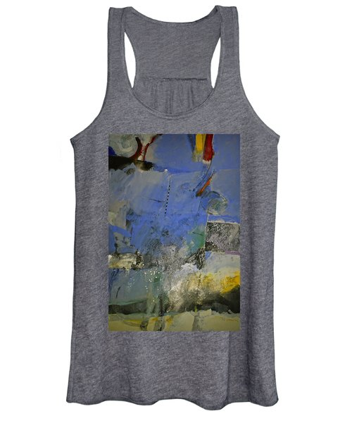 Meatier Illogical Cold Front Women's Tank Top