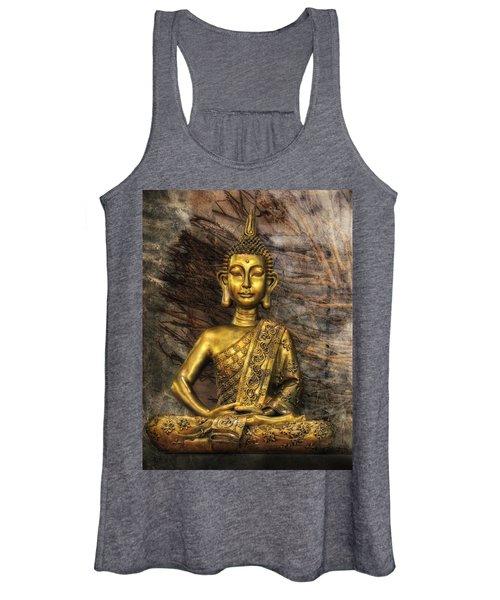 Meditation Women's Tank Top