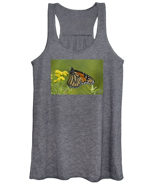 Monarch 2014 Women's Tank Top