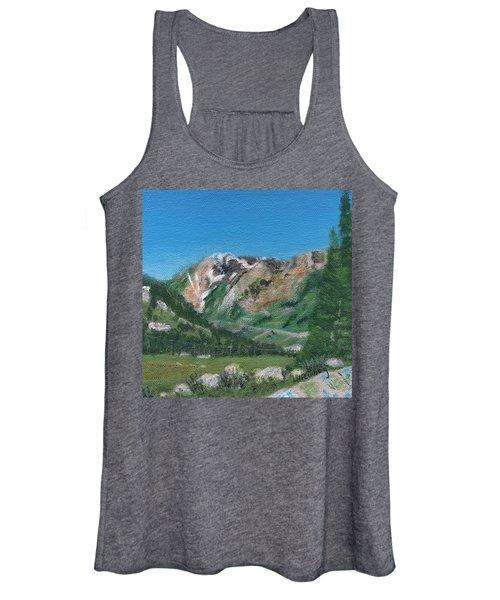 Mount Superior Women's Tank Top