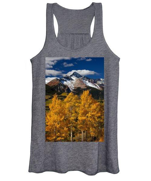 Mountainous Wonders Women's Tank Top