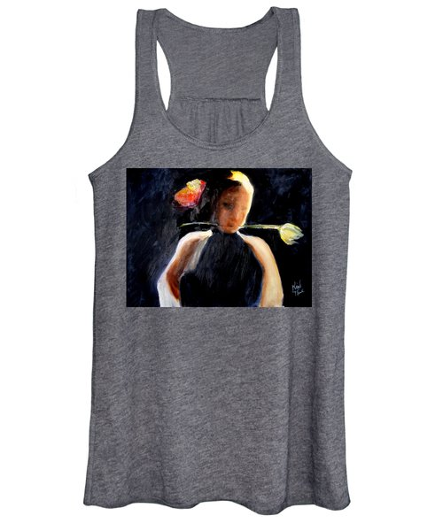 My First Glimpse Women's Tank Top