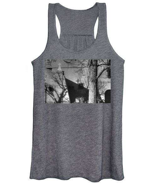 New Mexico Mission Women's Tank Top