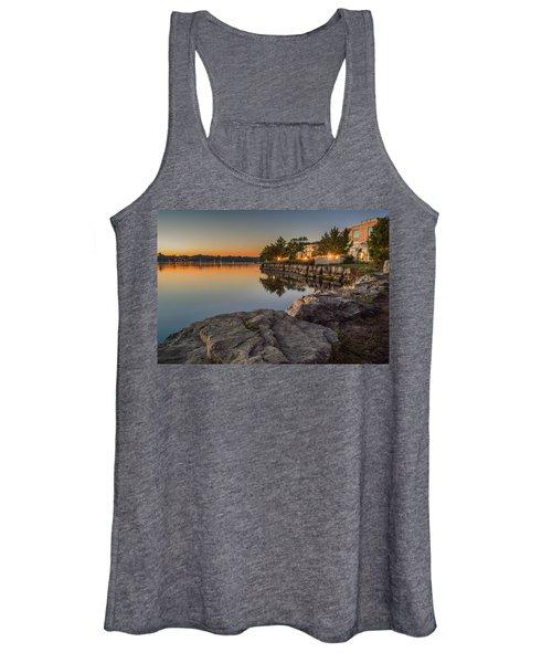 Niagara On The Lake  Women's Tank Top