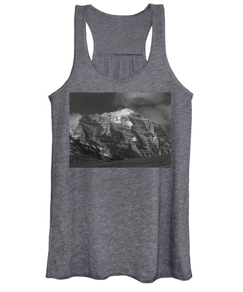 203553-north Face Mt. Temple Bw Women's Tank Top