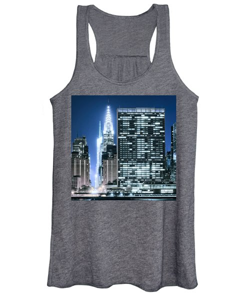Ny Sights Women's Tank Top