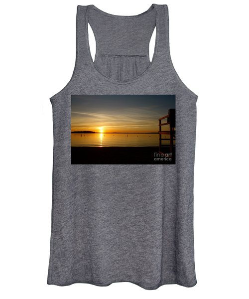 Off Duty Women's Tank Top