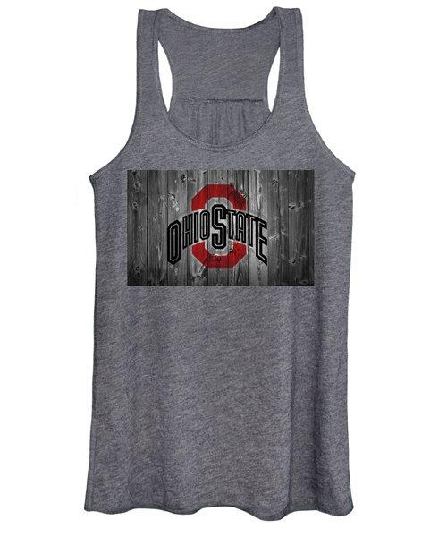 Ohio State University Women's Tank Top