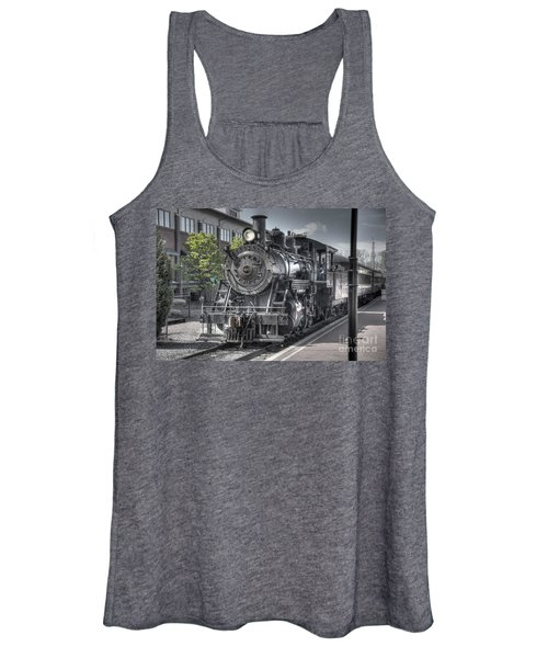 Old Number 40 Women's Tank Top
