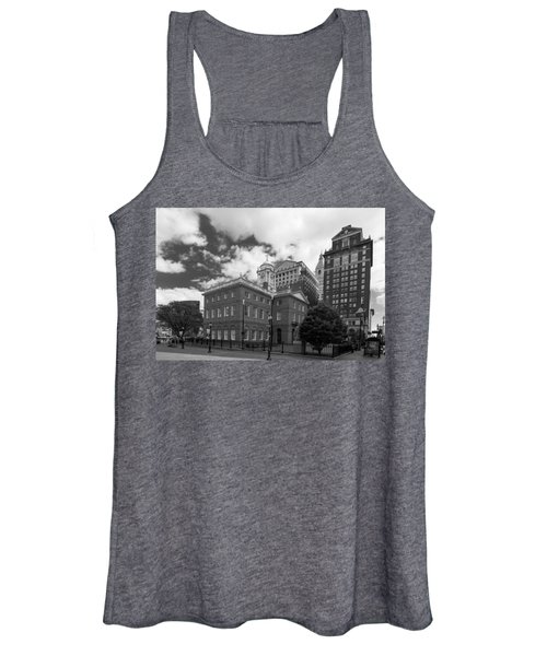 Old State House 15568b Women's Tank Top