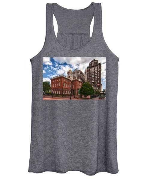 Old State House Women's Tank Top