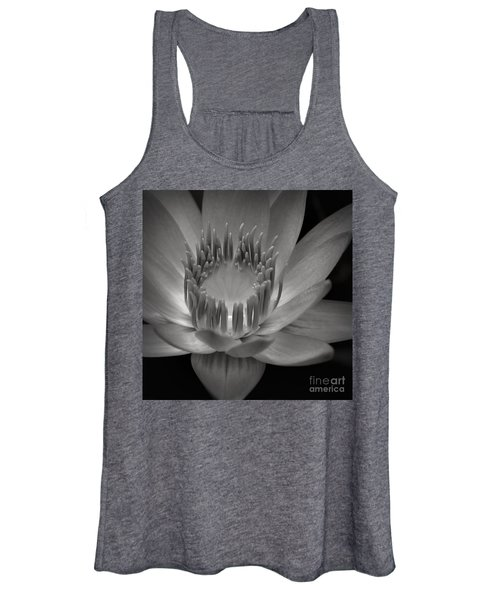 Om Mani Padme Hum Hail To The Jewel In The Lotus Women's Tank Top
