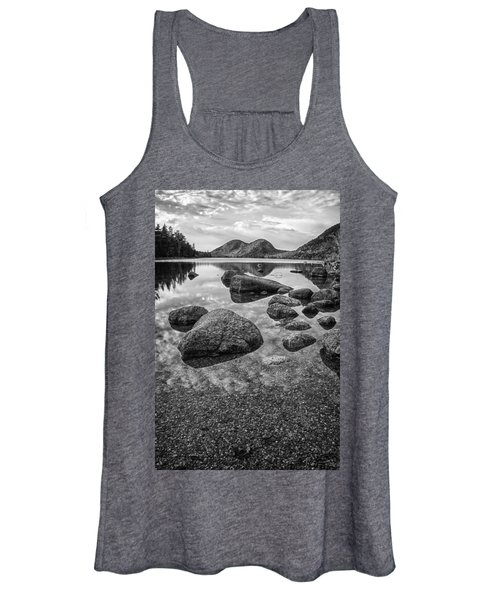 On Jordan Pond Women's Tank Top