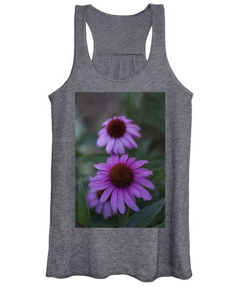 One Is Shy Women's Tank Top
