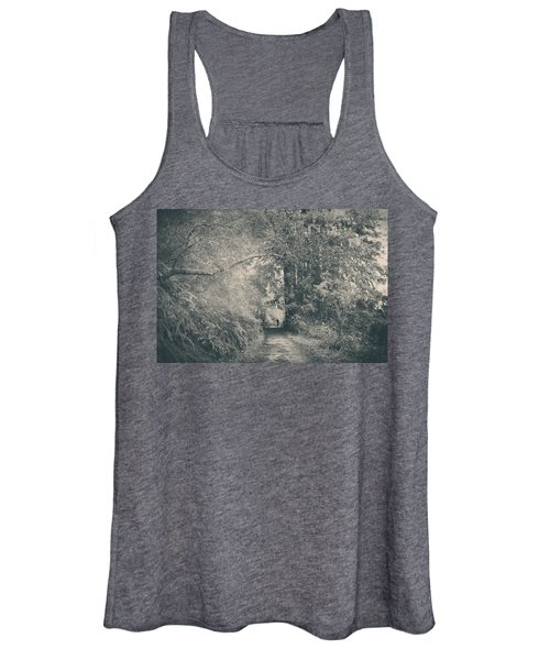 Only Peace Women's Tank Top