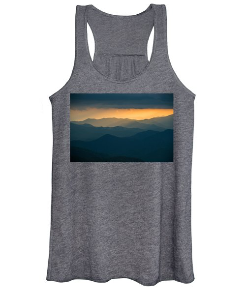 Over And Over Women's Tank Top