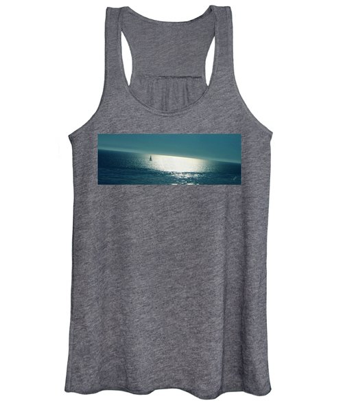 Pacific Women's Tank Top