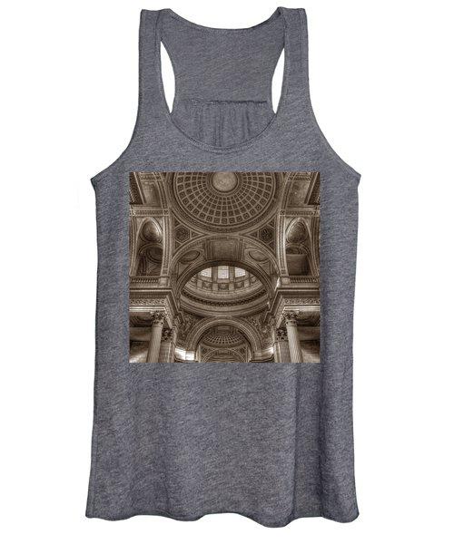 Pantheon Vault Women's Tank Top