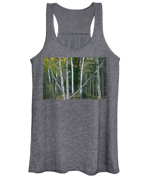 Perfection In Nature Women's Tank Top