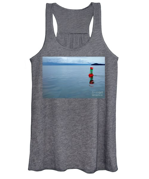Prime Real Estate  Women's Tank Top
