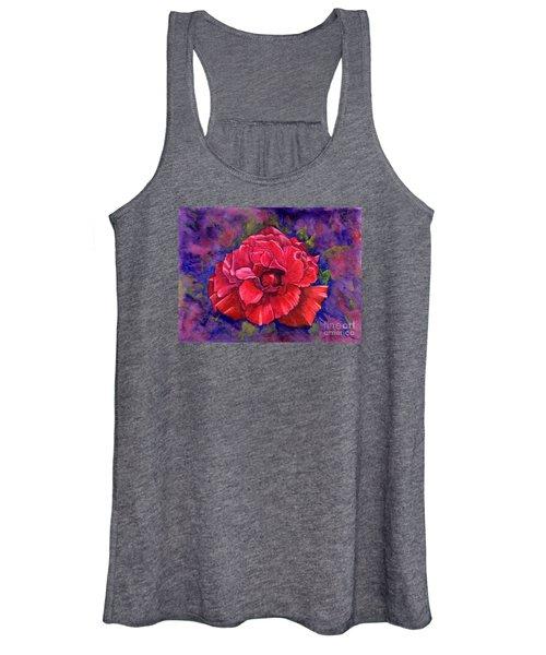 Purple Passion Women's Tank Top