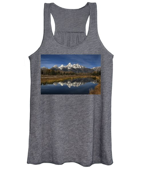 Reflection Of Change Women's Tank Top
