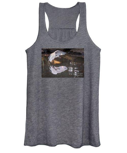 Revealed Landscape Women's Tank Top