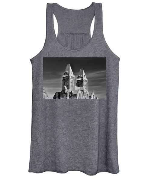Richardson Building 3439 Women's Tank Top