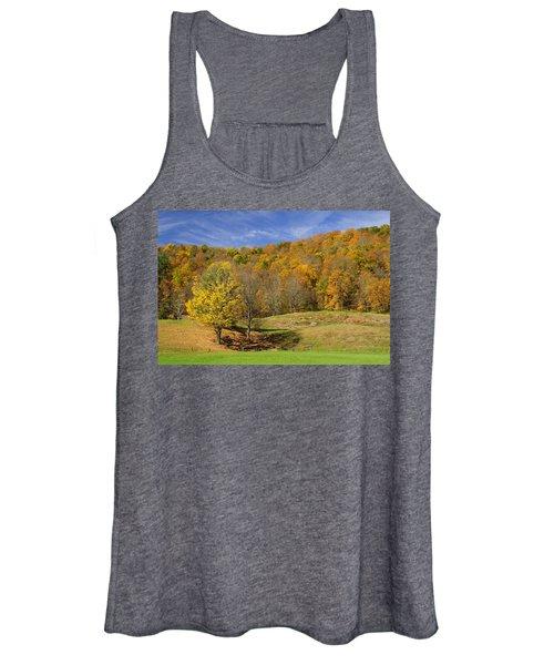 Rolling Hills Women's Tank Top