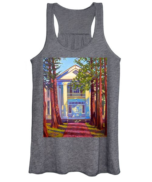 Rowan Oak Women's Tank Top