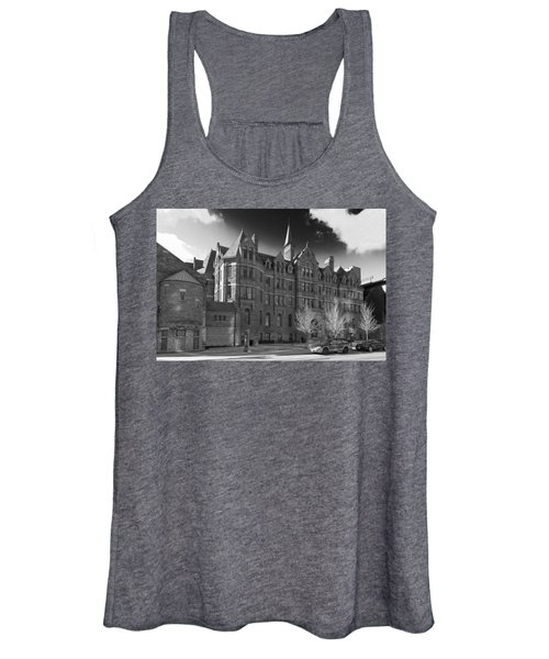 Royal Conservatory Of Music Women's Tank Top
