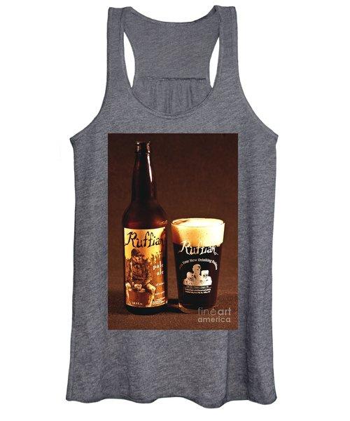 Ruffian Ale Women's Tank Top