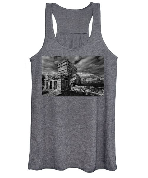 Ruin Women's Tank Top
