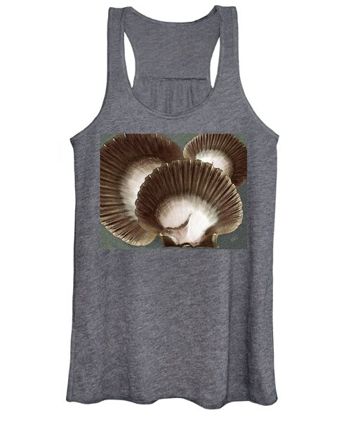 Seashells Spectacular No 22 Women's Tank Top