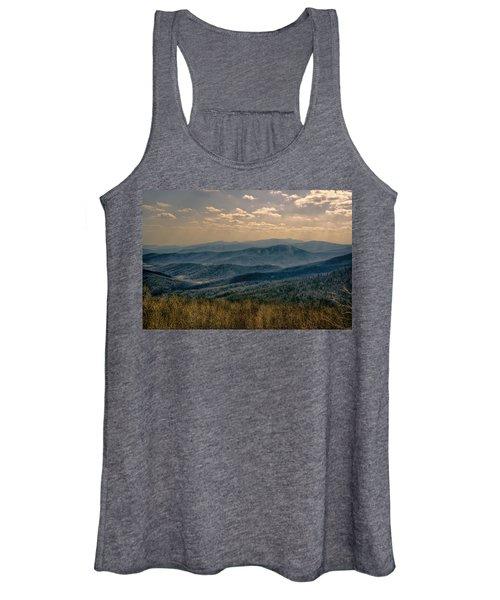 Shenandoah Vista Women's Tank Top