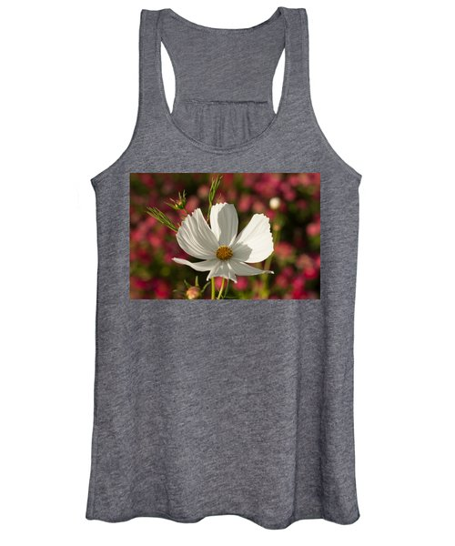 Single Women's Tank Top