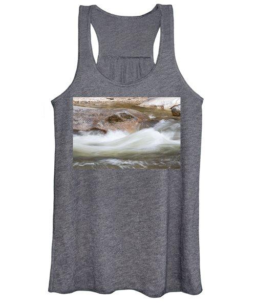 Soft Water Women's Tank Top