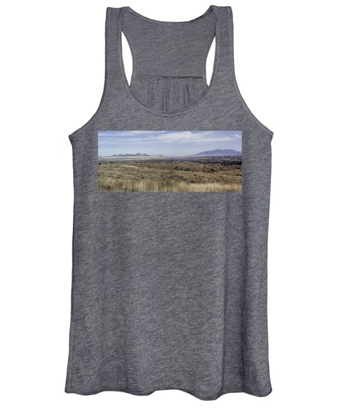 Sonoita Arizona Women's Tank Top