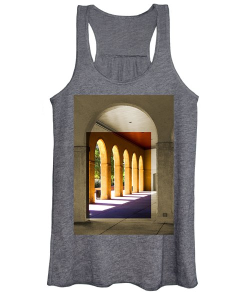 Spanish Arches Women's Tank Top