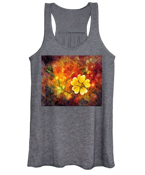 Spring Color Women's Tank Top